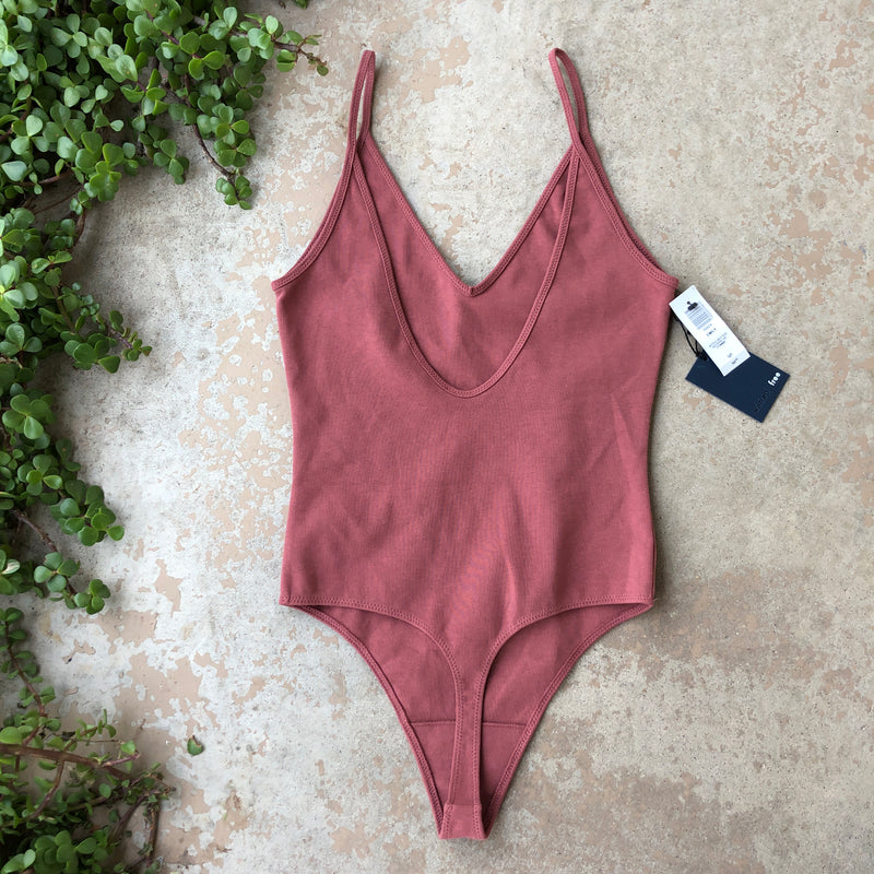 Wilfred Free Aritzia Bodysuit, Size Small (NWT)