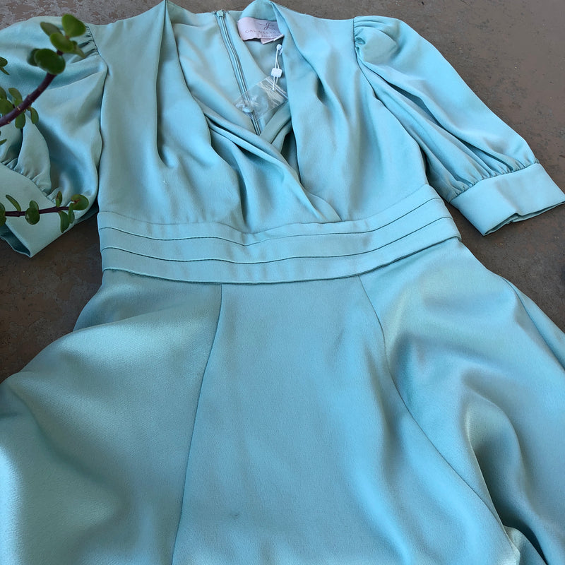Gal Meets Glam Pastel Dress, Size 0