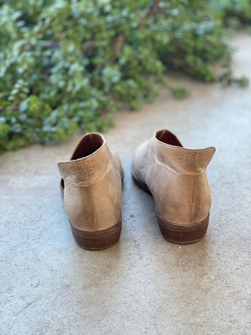 Free People Royale Booties, Size 36 (US 6)