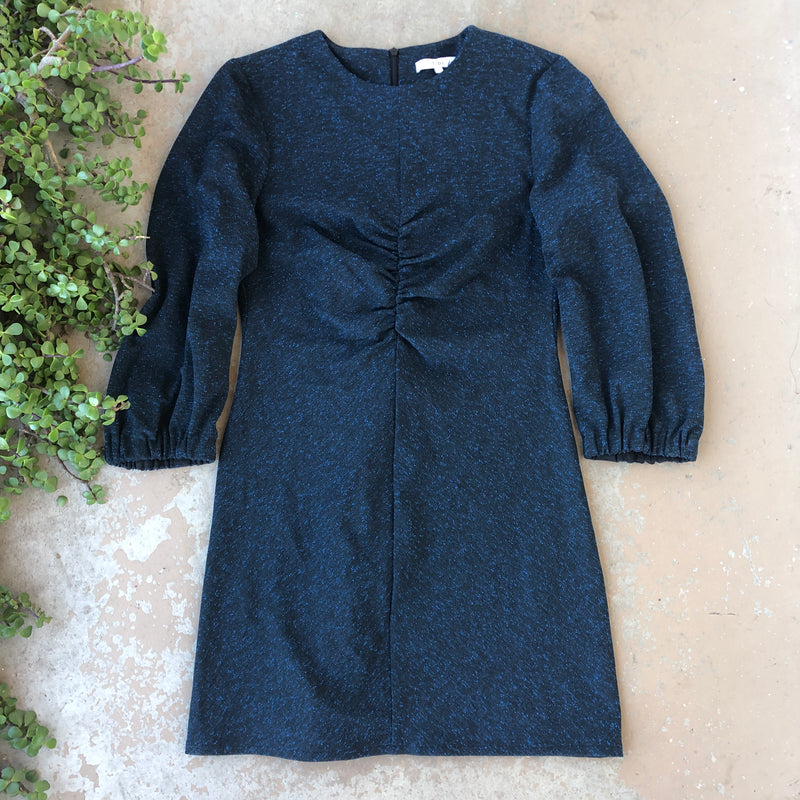 Tibi Blue Dress, Size 12