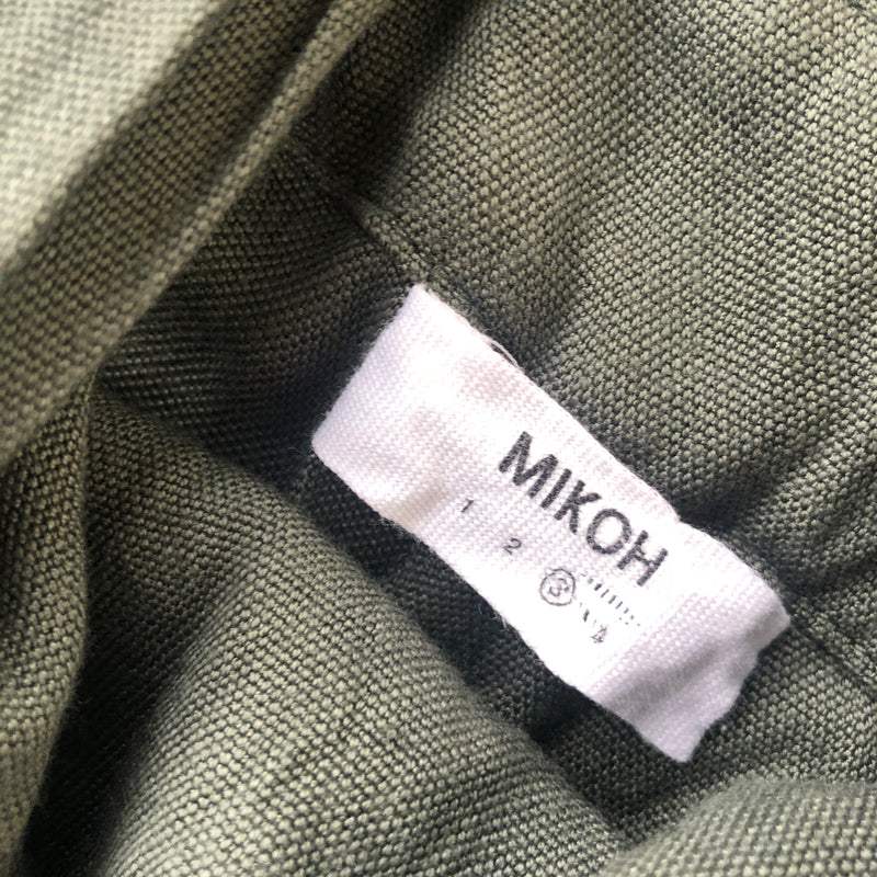 MIKOH Soft Jumper, Size 3 (US Large)