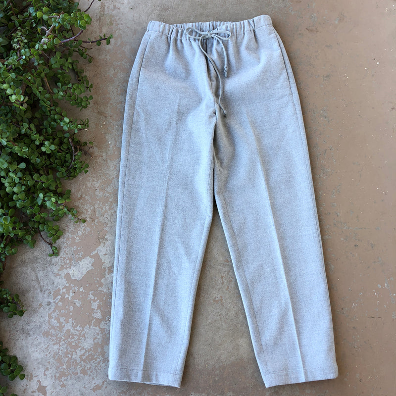 Babaton Aritzia Gray Pants, Size Medium
