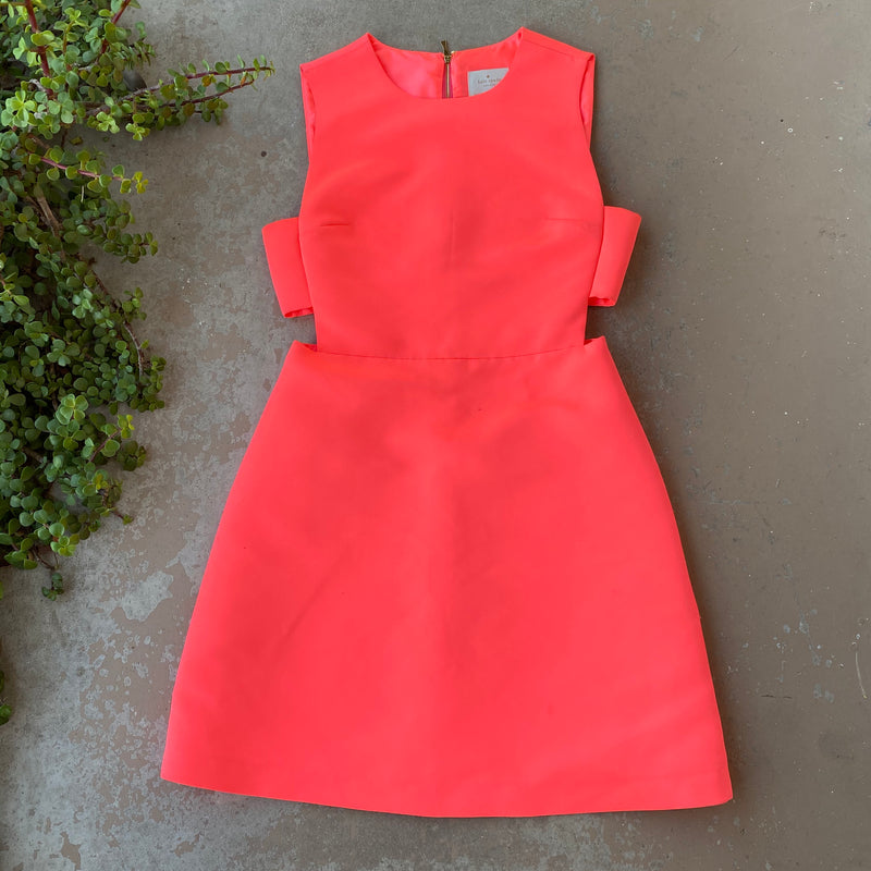 Kate Spade Pink Dress, Size 10