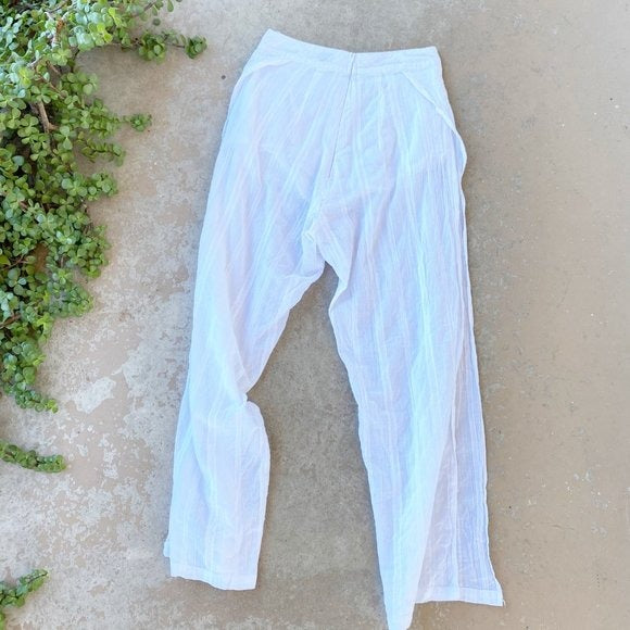 Sir the Label Anais Split Leg Pants, Size XS