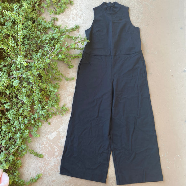 Nike Black Jumpsuit, Size Medium