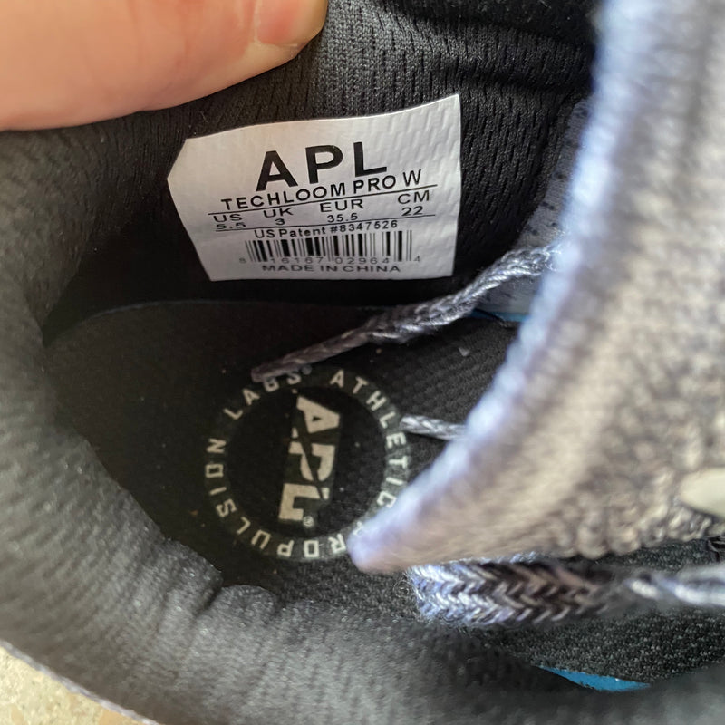 APL Sneakers, Size 5.5