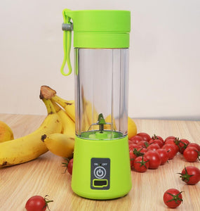 The Jazzy Mini USB Electric Fruit Citrus Lemon Juicer - Happy Snappy Gifts