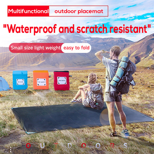 Water Proof Pocket Mats