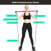 Pilates Resistance Bar - Happy Snappy Gifts
