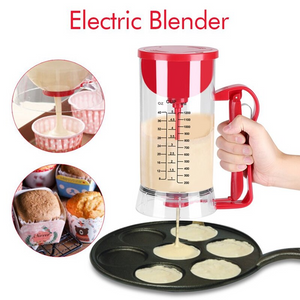 Pancake Mixer - Happy Snappy Gifts