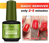 Gel Nail Polish Remover - Happy Snappy Gifts