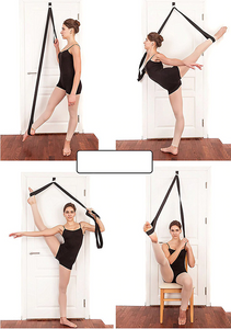 Door Flexibility Trainer - Happy Snappy Gifts