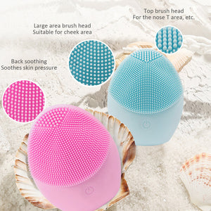 The look Fantastic Cleansing instrument - Happy Snappy Gifts
