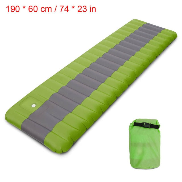 Tomshoo Outdoor Sleeping Mattress - Happy Snappy Gifts