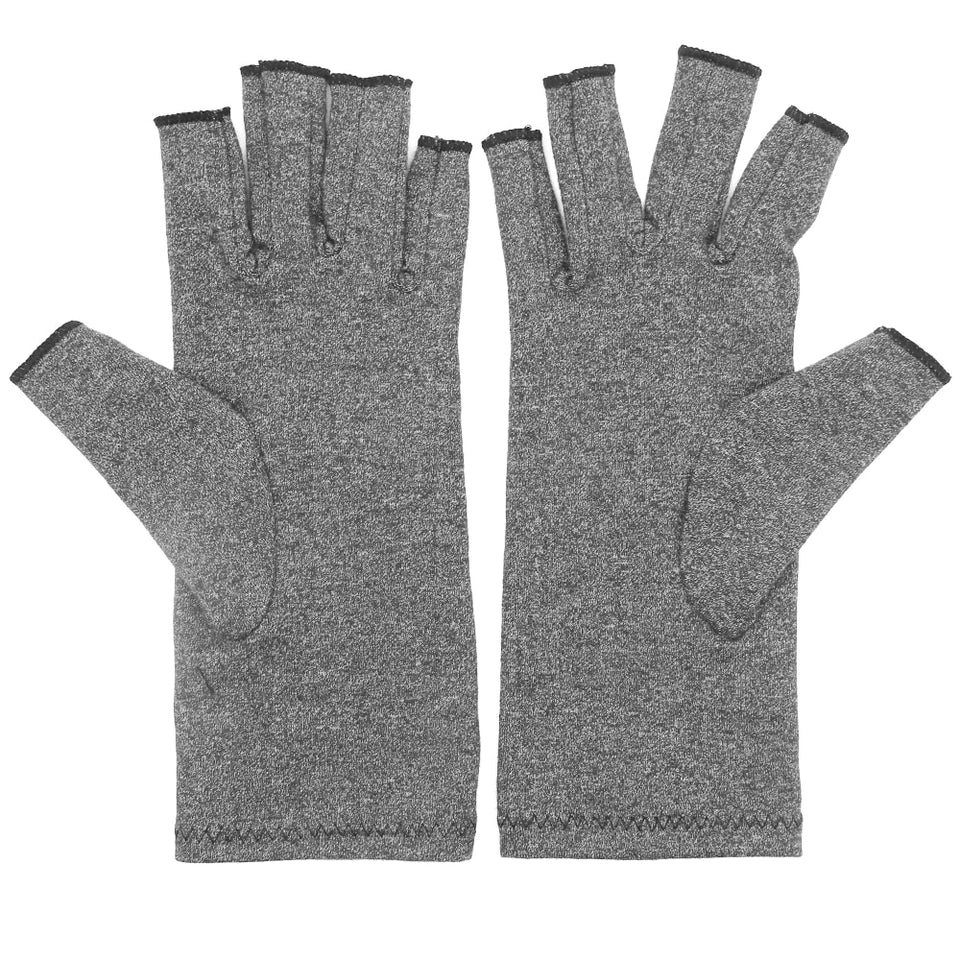 1 Pair Compression Joint Pain Relief Gloves - Happy Snappy Gifts