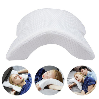 Memory Foam Hand Pillow - Happy Snappy Gifts
