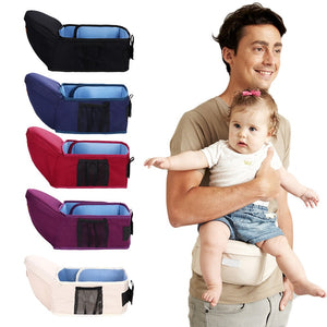 Baby Carrier Waist Sling - Happy Snappy Gifts