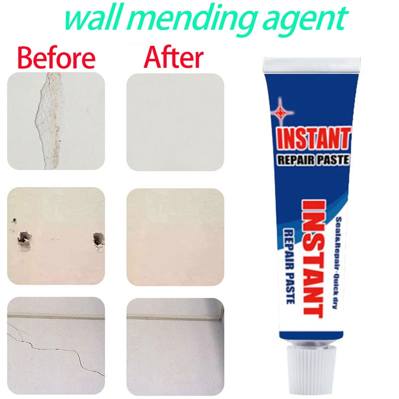 Wall Mending Agent - Happy Snappy Gifts