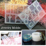 Crystal Glue Handmade Mold Set - Happy Snappy Gifts