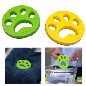 Pet Hair Remover For Laundry For All Pets - Happy Snappy Gifts