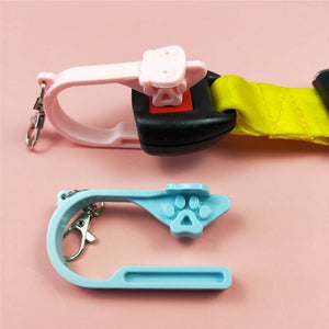 The Car Seat Key - Happy Snappy Gifts