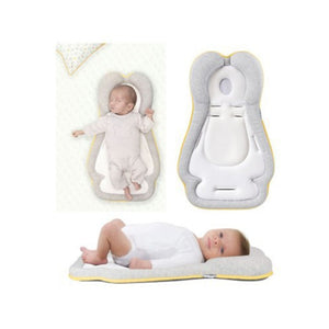 Portable Foldable Baby Bed - Happy Snappy Gifts
