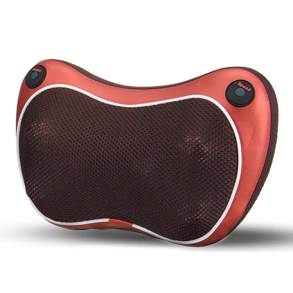 The Moving Ti Electric Relaxation Massage Pillow