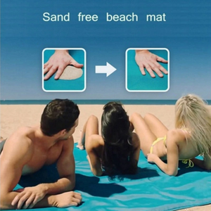 Sand Free Mat - Happy Snappy Gifts