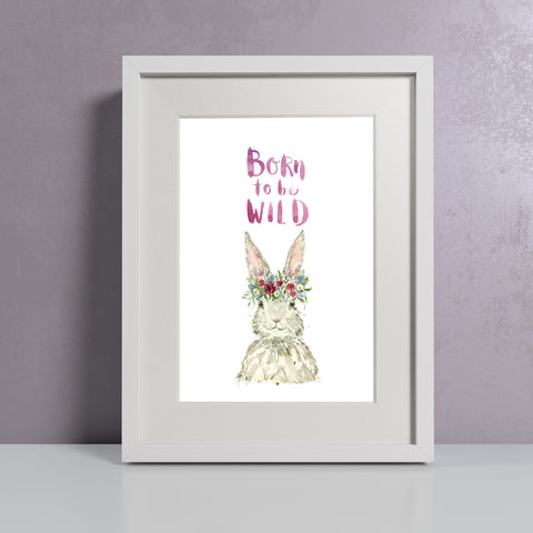 Born to be Wild Hare