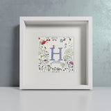 Poppies - Personalised Print