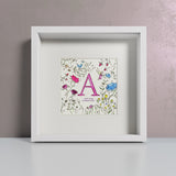 Meadow - Personalised Print