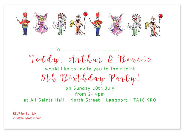 Imagination - Personalised Personalised Stationery