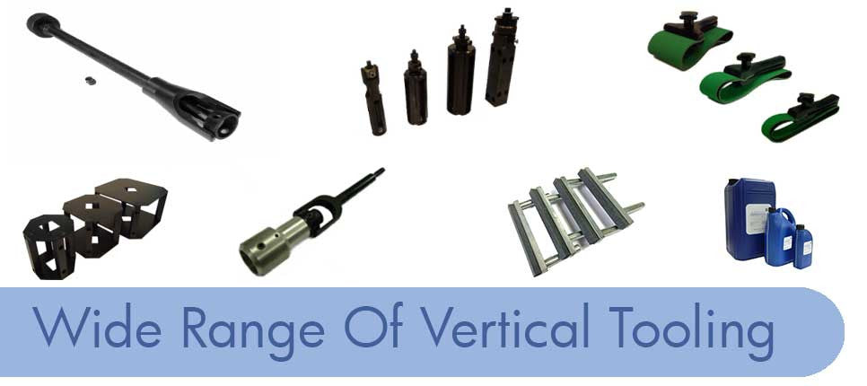 Vertical Tooling