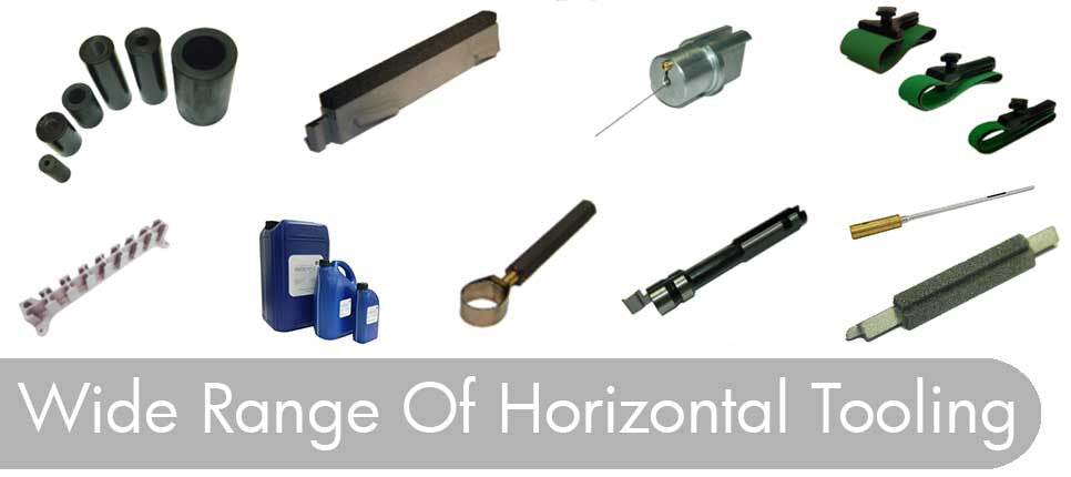 Horizontal Tooling