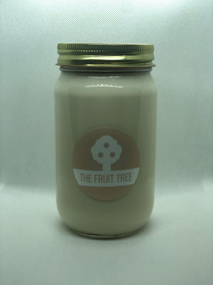 16 Oz - Maple Vanilla Almond Milk