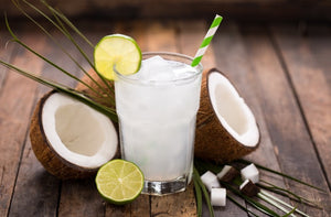 16 oz Coconut Water