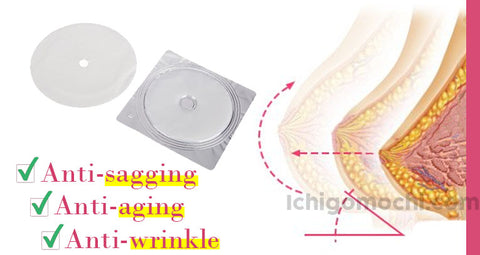 PRO SAGGING CORRECTION BREAST UPRIGHT LIFTER