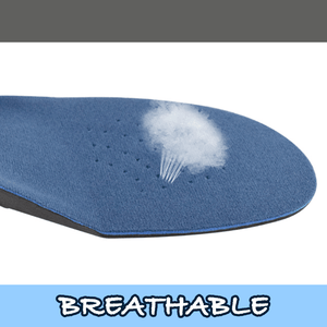 Arch Supports Orthopaedic Feet Insoles