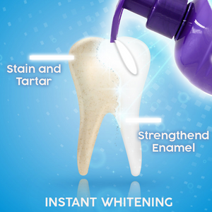 Ultimate Stainless-White Toothpaste