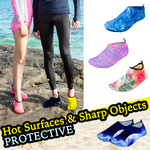 Protective Quick-Drying Aqua Socks