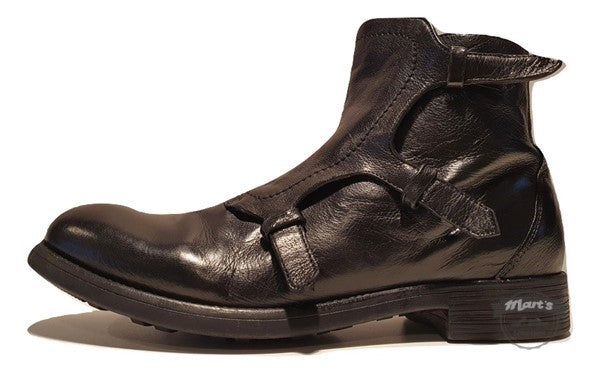 Zwarte boot - Officine Creative - Chronicle 007