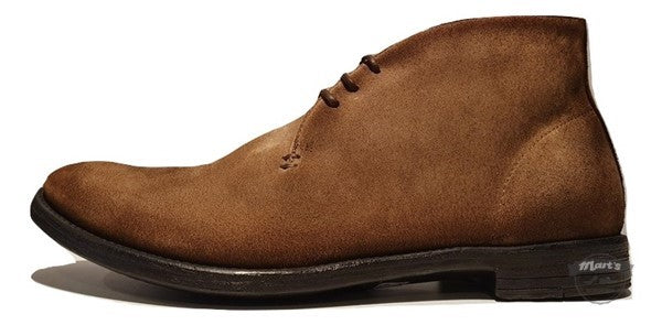 Beige boot - Officine Creative - Ocuarc 508