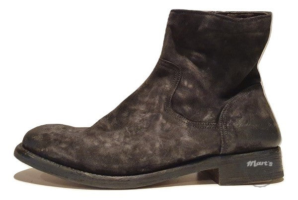 Zwarte boot - Cordwainer - 19039