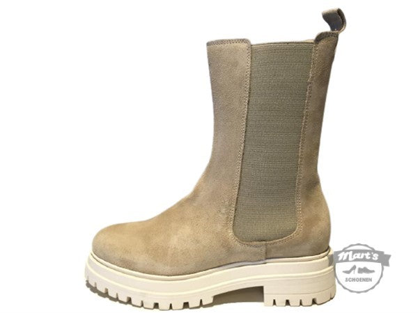 Beige Chelsea Boot - Red Rag - 71128-223