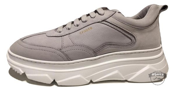 Grijze Sneaker - Copenhagen - CPH60 Light Grey