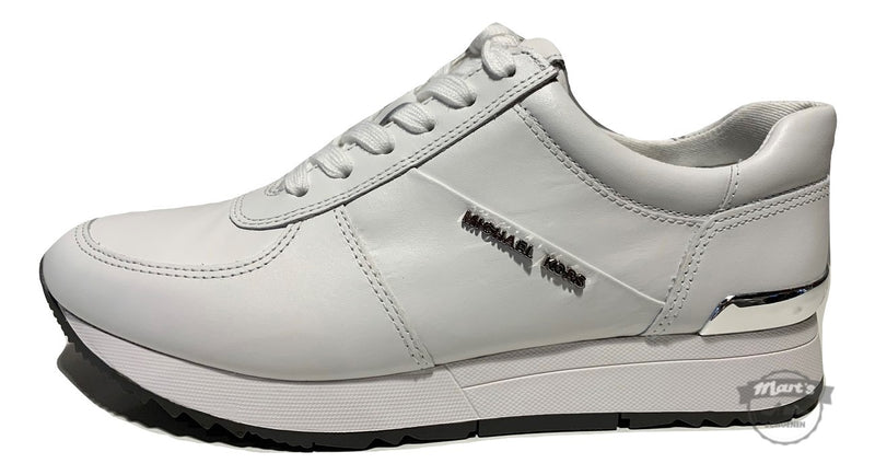 Witte Sneaker - Michael Kors - Allie Trainer