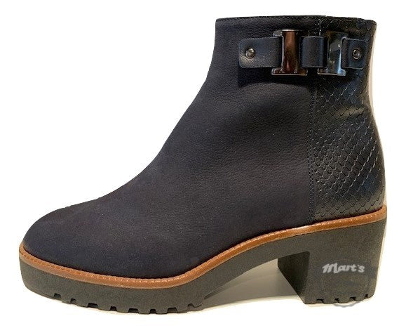 Blauwe Boot - DL Sport - 4916