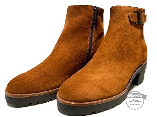Cognac Boot - DL Sport - 4916