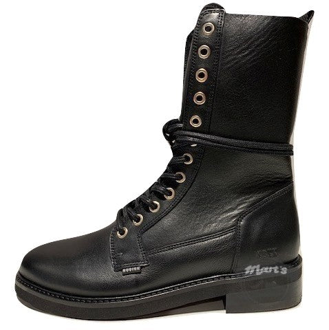 Zwarte Veterboot - Nubikk - Sarray Day 21043500