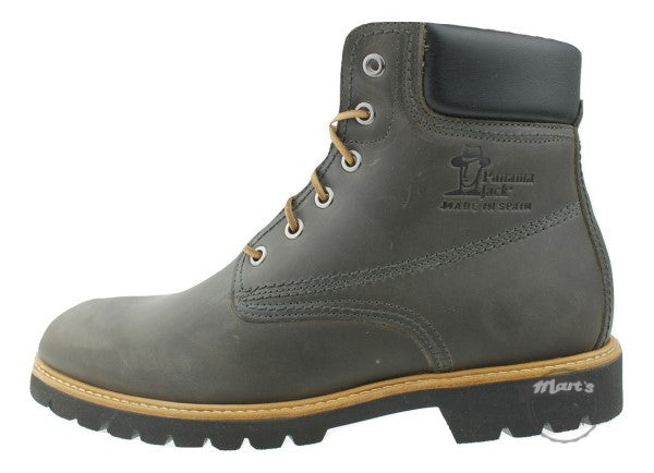 Grijze Veterboot - Panama Jack  Schoen - Gregory Igloo C3